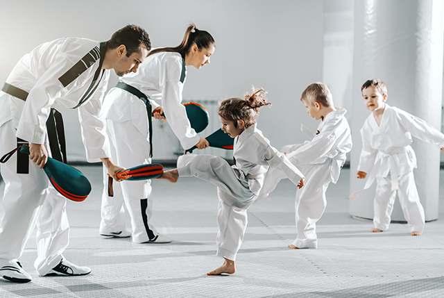 Adhdtkd3 1, Bobby Lawrence Karate of Draper