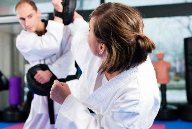 Karateadult1.1, Bobby Lawrence Karate of Draper
