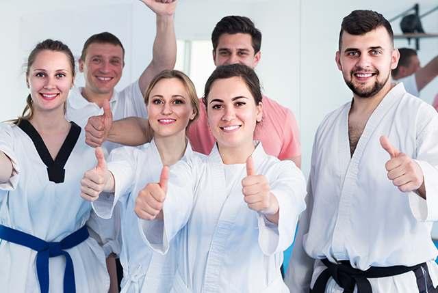 Karateadult1.2, Bobby Lawrence Karate of Draper