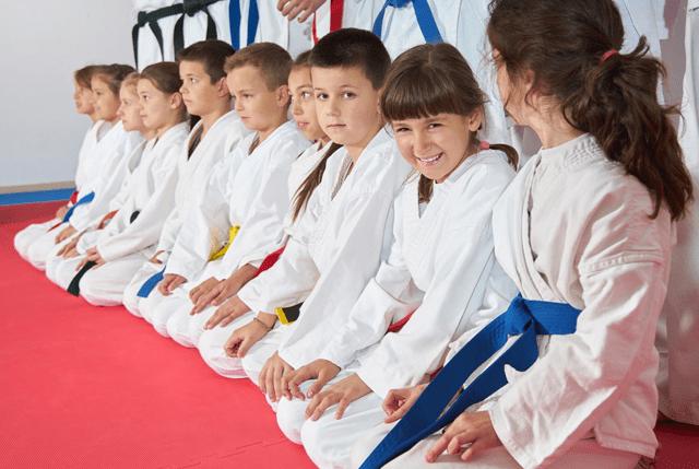 Kidsvirtualleader, Bobby Lawrence Karate of Draper